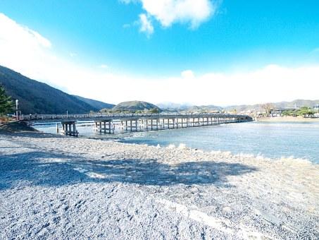 京都嵐山!スイーツ食べ歩きとおすすめのお土産は?