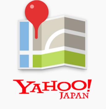 お出かけアプリ!Yahoo!地図と、googleマップの違いは?
