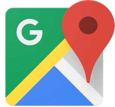 googleマップの使い方!拡大縮小ジェスチャーまとめ!