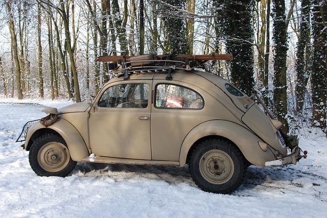 車(マイカー)でスキー場に行く場合、あると便利なグッズ5選!